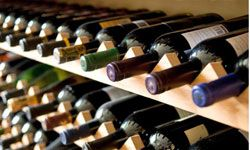 The average markup on wine in a restaurant is 300 percent.