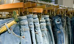 Jeans are often marked up more than 100 percent.