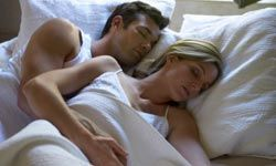 Some scientists think that dreaming and deep sleep can have positive effects.