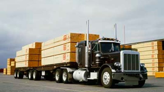 5 10,000-Pound Items That Get Towed on a Regular Basis