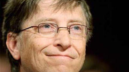 Top 5 Richest Internet Entrepreneurs