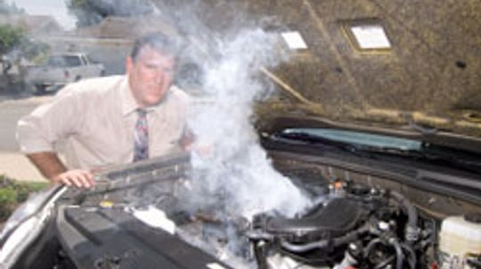 10 Ways to Avoid Overheating Your Truck