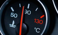 Do you watch your temperature gauge?