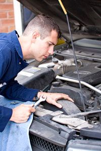 A regular inspection of your truck's cooling system may prevent future problems.