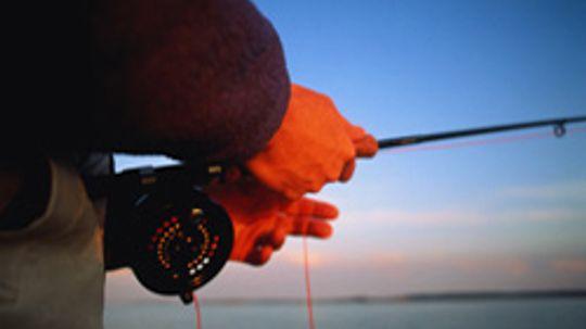5 Ways to Fish Responsibly
