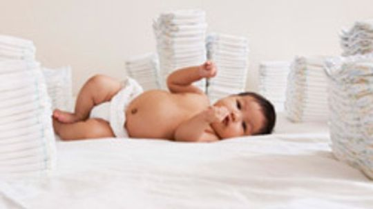 Top 5 Ways to Prevent Diaper Rash