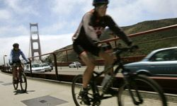 San Francisco has kept an eye on urban growth.