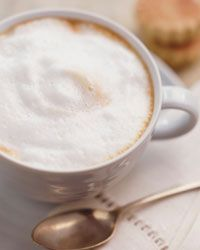 Lattes will give your guests the energy to dance all night long.