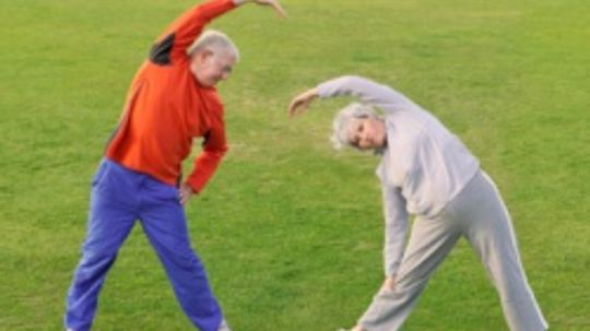 5 Weight-bearing Exercises for Retirees