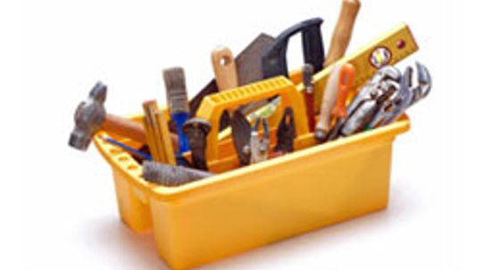 5 Tools That Are a Must for a Builder's Toolbox