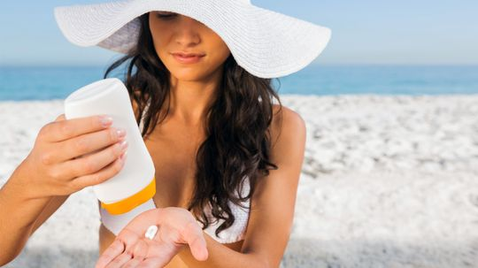 Top 5 Tanning Myths
