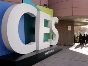 CES can set technological trends for the entire year.