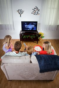 Knowing how you'll watch your TV will help you judge what to look for when you get to the store.