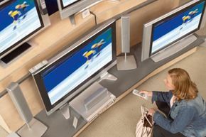 Don't choose an HDTV by the way it appears in the store, base it on what you know about your home.