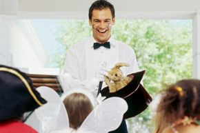 Selecting an appropriate birthday party entertainer takes some legwork on your end.