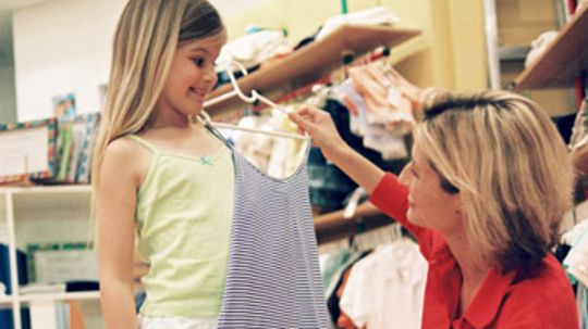 5 Things You Should Know: Budget-Friendly Back-to-School Clothes