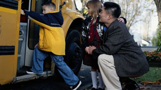 5 Things Parents Should Know: When Your Kid Goes to a New School