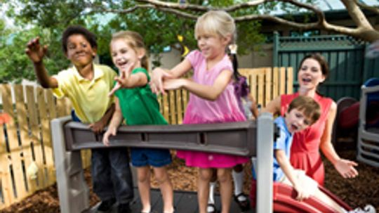 5 Things to Know: Finding Day Care