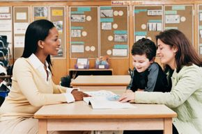 Maintain clear lines of communication with your child's teacher using these tips.