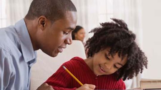 5 Things You Should Know: Homeschooling