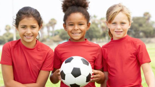 5 Things Kids Should Know: Sports Safety