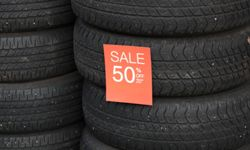 Shop around until you've found the specific tire you're looking for and the price you're willing to pay.