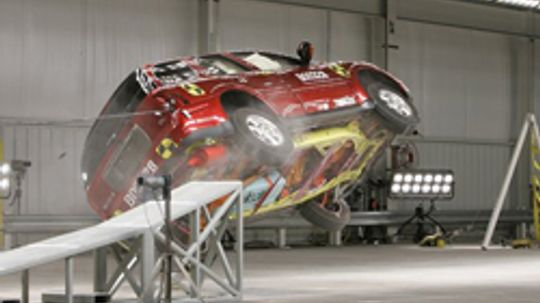5 Things You Didn't Know About Automotive Testing