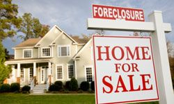 Most foreclosed homes are sold as is, and in some cases, you don't even have time to get the property inspected before signing on the dotted line. See more real estate pictures.