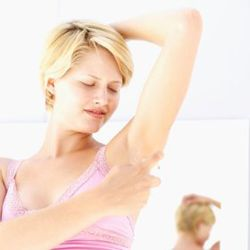 Sweating is a perfectly normal bodily function, but it can cause embarrassment in excess.