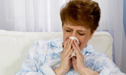 It may be the common cold, but it's still miserable when it happens to you. View more staying healthy pictures.