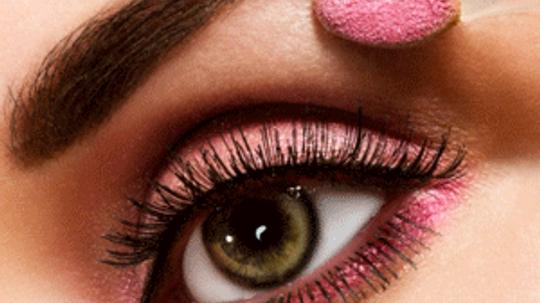 5 Tips for Choosing Pigmented Eye Shadows