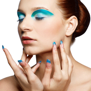 Bold colors will undoubtedly draw attention to you, but when did that become a bad thing?