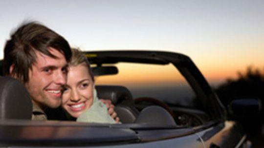 5 Tips for Choosing a Rental Car