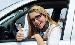 Staying flexible will help you avoid stress when you rent a car.