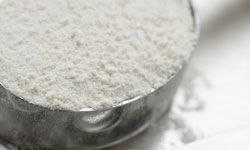 Don't mash your flour -- lightly spoon it into the measuring cup.