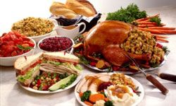 So what if you buy a pre-made Thanksgiving dinner? Just heat it up and no one will be the wiser.