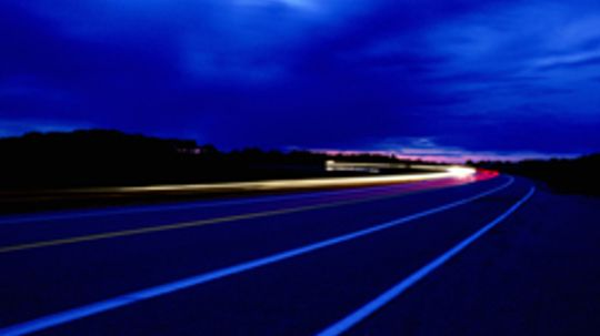 5 Tips for Driving Safely at Night