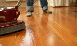Getting most home projects and cleaning out of the way before you move in will make those jobs much easier to complete.