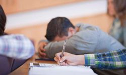 College students are one of the most sleep-deprived segments of the population.