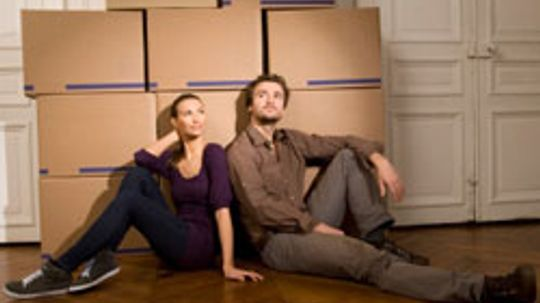 5 Tips for Preparing for Professional Movers