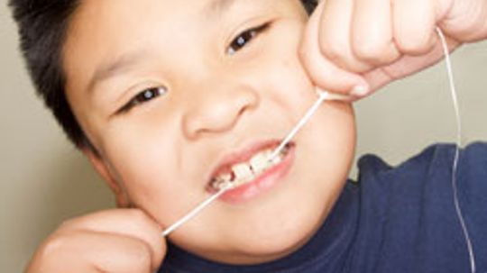 5 Tips to Get Your Kids to Floss