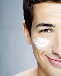 Regularly using a quality moisturizer is a great defense against dry skin.