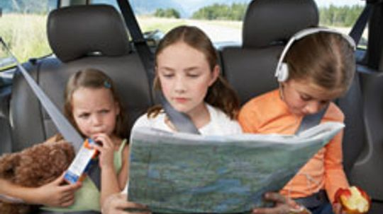 5 Tips for Packing the Car for a Road Trip