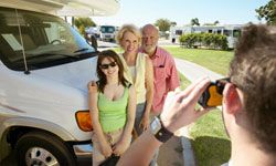Don't forget to take lots of pictures on your road trip! You'll want to remember those moments forever.