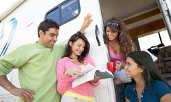Include the entire family when you're deciding where to head next on your trip.