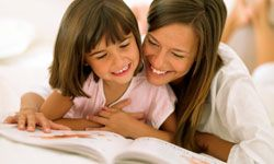 If you teach your children that reading is fun, they'll grow up wanting to tackle as many books as possible.