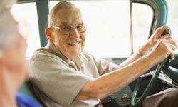 Retirees value their independence, and through the Senior Corps' Senior Companion program, they can help other stay that way.
