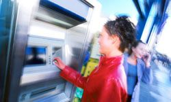 ATM skimming is a profitable crime and netted thieves more than $1 billion in 2008 alone.