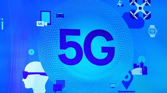 How 5G Works