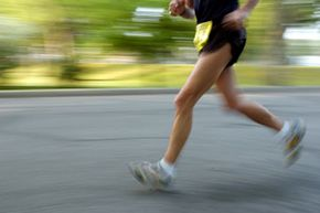 Intermediate runners are looking to increase speed and endurance to break personal records, or maybe even win the race.